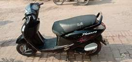 Best condition scooty tyre old h