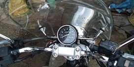 Bajaj Avenger oil cooled 220