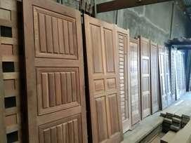 Kusen,pintu dan jendela