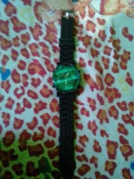 Hand watch