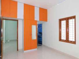Land At Zero  Cost - 1550sqft New House For  Sale with Home Loan 90%