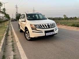 Mahindra XUV500 2012 Diesel 70000 Km Driven
