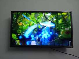 "Sony panel full hd 32"" New Smart LED TV"