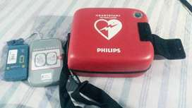 Phillips Heartstart FRX Defribilator