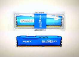 RAM Memori DDR3 4GB PC