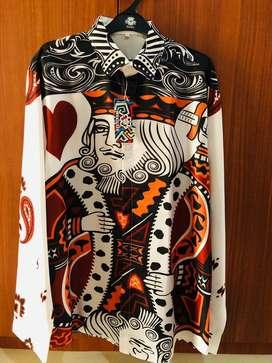 Baju Koren style kemeja