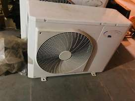 Cassette air conditioner o general