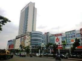 Dijual cepat Kios Tangcity Mall, Jl. Sudirman, Tangerang, Lantai LG, p