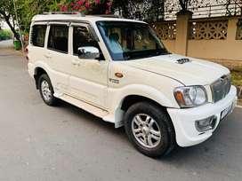 Mahindra Scorpio VLX 4WD Automatic MHawk, 2011, Diesel