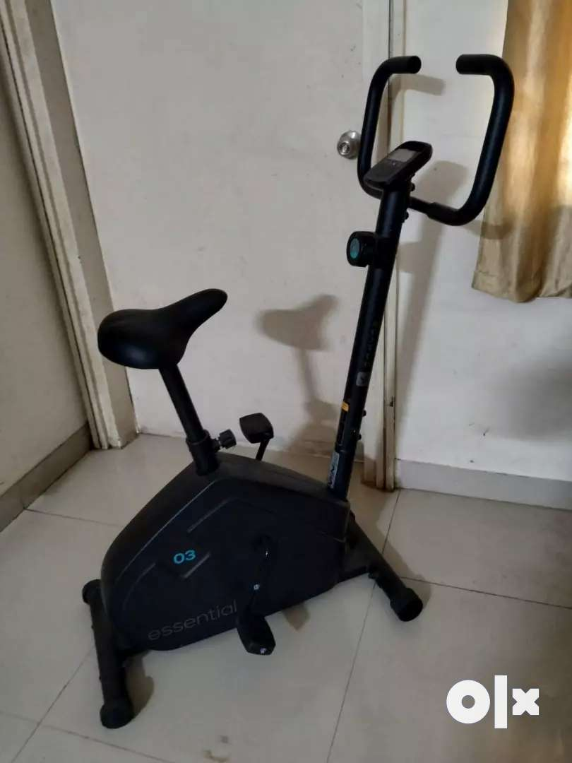 Exercise Cycle 0
