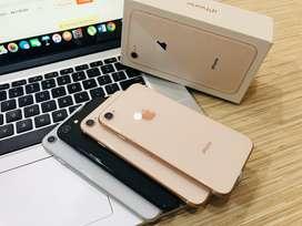 Apple iPhone 8 256GB Second Original Apple - Banyak Bonus