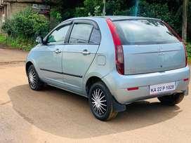 Tata Indica Vista Terra TDI BS-III, 2010, Diesel