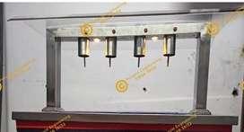 Automatic Panipuri machine