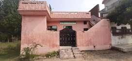House for sale in shampura colony near jail backside..