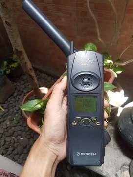 Motorolla Iridium 9500 GSM-SATELLITE (normal)