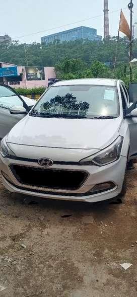 Hyundai Elite i20 2014 Diesel Well Maintained