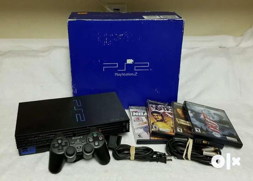Sony vedio game Ps-2
