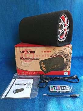 Speaker Advance T-101BT (Baru)