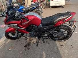 Excellent condition Yamaha Fazer for sale