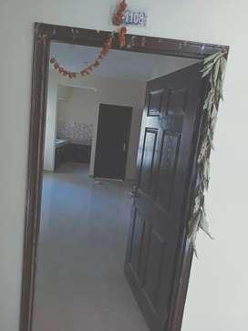 3bhk flat available for rent in rajnagar extension socity SCC Sapphire