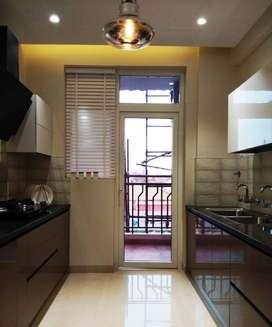 3 BHK flats in the heart of VIP ROAD zirakpur