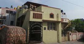 3 bhk independent house B-katha for sale in H.V.R Layout,