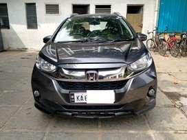 Honda WRV Wrv I-Dtec Vx, 2017, Diesel