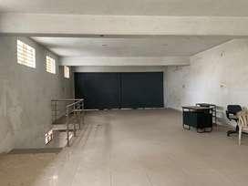 Multipurpose Space in first floor near gandi statue karungalpalayam