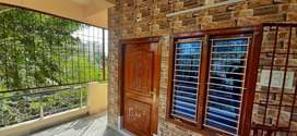 2BHK Newly Constructed House for rent