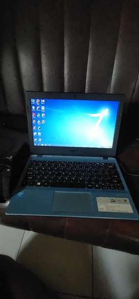 laptop netbook acer