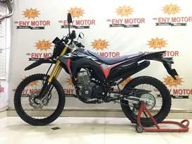 Gercep Honda CRF 2019 Black Extreme #Eny Motor#