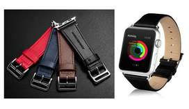 Straps Apple Watch Classic Leather Band