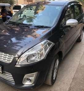 Maruti Suzuki Ertiga Vxi CNG, 2013, CNG & Hybrids