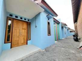 Dijual rumah kampung siap huni trosobo