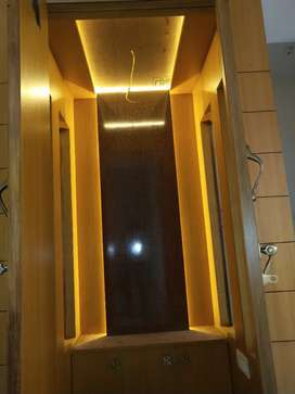 Affordable 30x40 3BHK duplex + 1 Rent Income house sale in Ullalu road