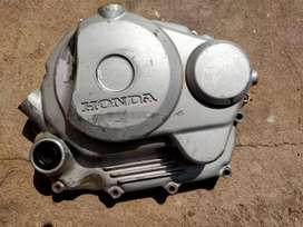 2014 model engine cover