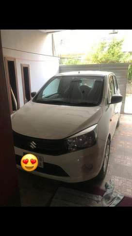 2018A Lahore Registered Cultus VXR