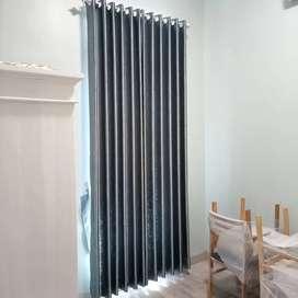 Gorden Gordyn Curtain Korden Hordeng Blinds Wallpaper 2164bd8ej4b