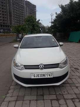 Volkswagen Polo Trendline Petrol, 2011, CNG & Hybrids
