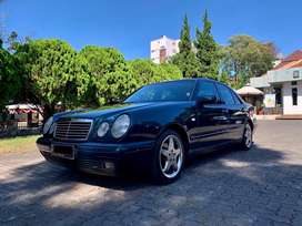 Mercedes Benz W210 e230 AT Rare Colour Good Condition
