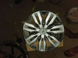 Wheel cover for swift Dzire no scratch and no break