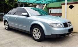 Audi A4 2002 Tangan Pertama