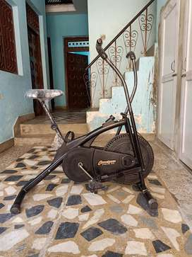 Exercise Cycle he  cycle ( Home delivery available)