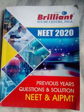 Neet/aipmt previous years (2012- 2019)
