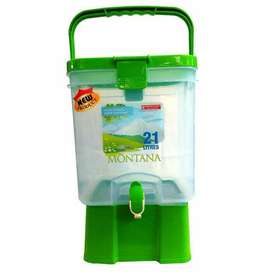 Dispenser Air Minum Montana 21liter Maspion