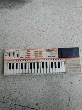 Keyboard casio PT82