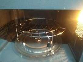 Microwave IFB