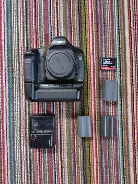 Canon fullfrem 5d mk 1