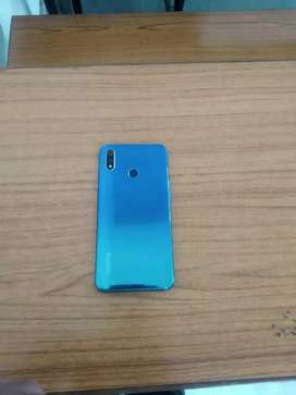 Realme 3 for sale(3 months old) 3/64GB