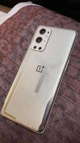 OnePlus 9 Pro 256GB/12GB Indian Unit